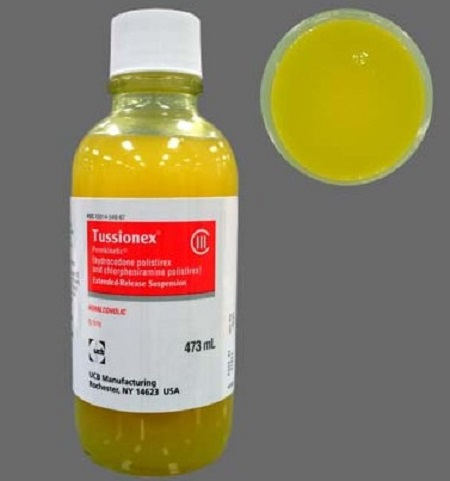 buy tussionex cough syrup