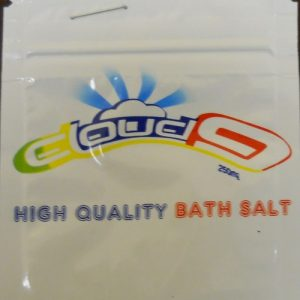 cloud9 bath salts