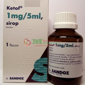 ketof cough syrup